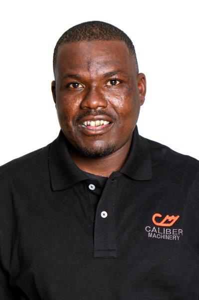 Thabo Moripa