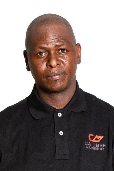 Godfrey Ngalo